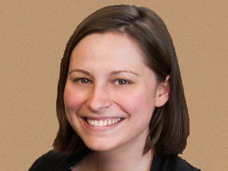Lauren Kemp