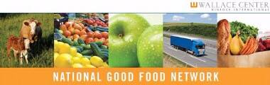 Webinar Series for Farmer Support Organizations by the National Good Food Networ…
