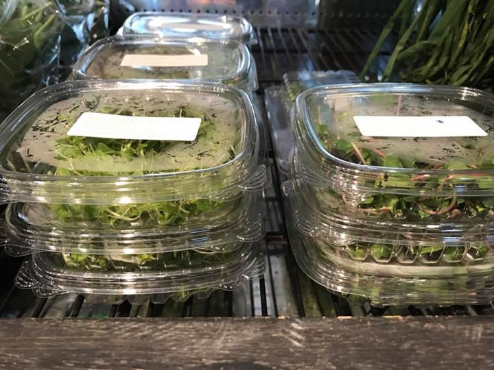 Lettuce Grow is one of our newest incubator clients and a great program that off…