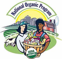 Attention Farmers:  we just found out there will be an Organic Transition Produc…