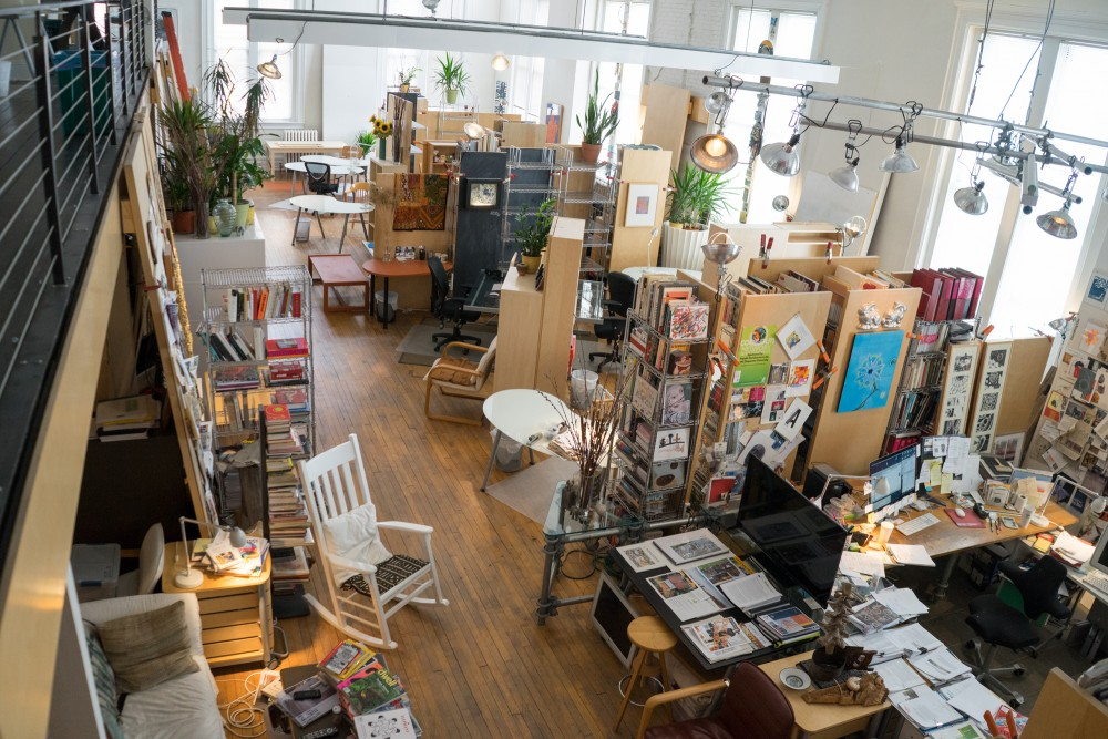 With more options than ever, Pittsburgh coworking spaces find their niche – NEXTpittsburgh